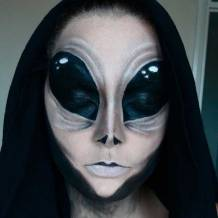 finest-halloween-makeup-ideas-alien