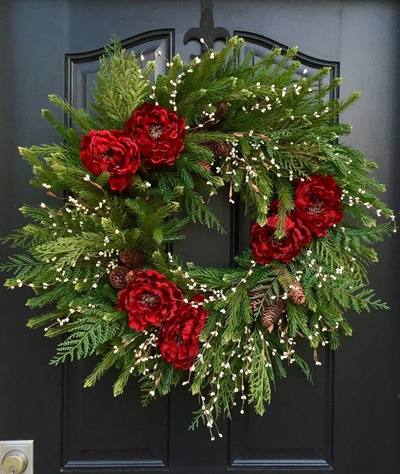 christtmas wreath